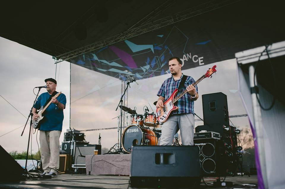 Clay Windham & band Credit Foto: Hila Tibi