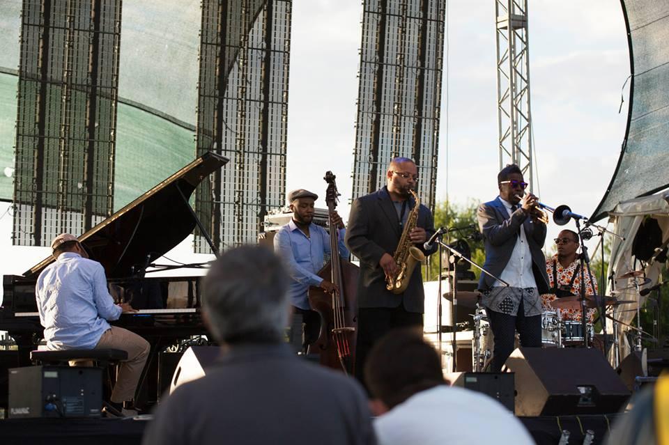 Roy hargrove Quintet Credit Foto: Iulia Dumitru