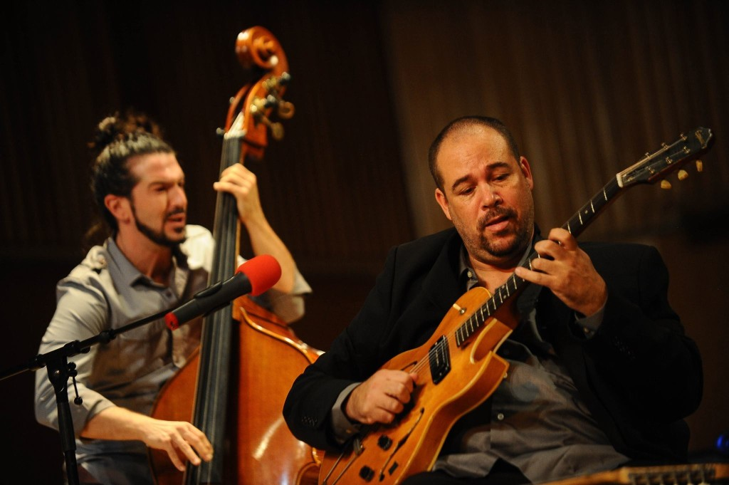 amos_hoffman_quartet_sibiu_jazz_festival