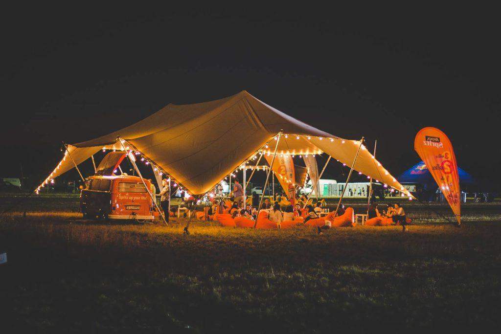 Sursă foto: Airfield Festival
