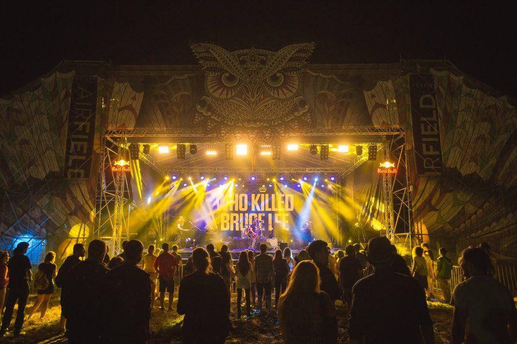 Sursă: Airfield Festival
